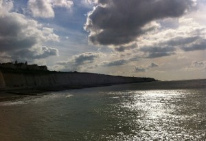 White Cliffs of Brighton