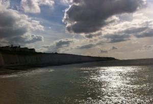 White Cliffs of Brighton